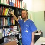 Dr. Andrea Milesi